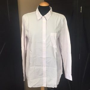NWOT Banana Republic Button Down Shirt